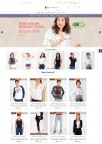 블로그샵2 BLOG SHOP 워드프레스 쇼핑몰형 홈페이지